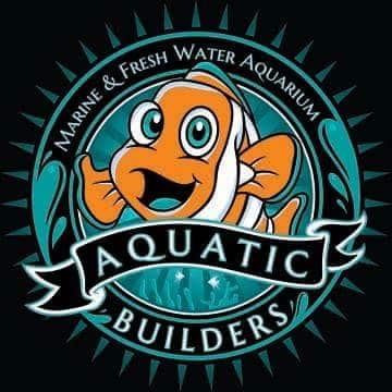 signage design for aquatic builders| acrylic signage|store signage