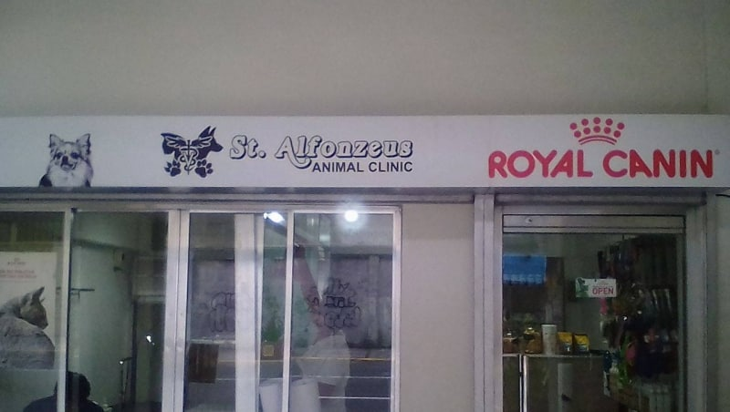 acrylic signs| royal canine