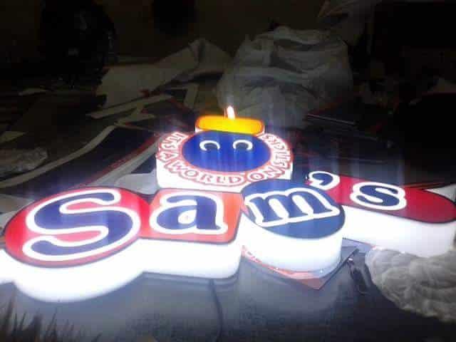 acrylic-signs-sams  acrylic signage philippines
