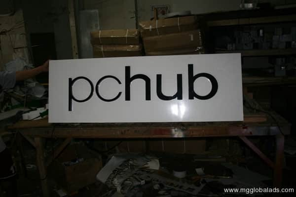 Sign Maker | Signage | PC HUB