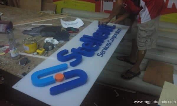 Sign Maker   Signage   STELLENT