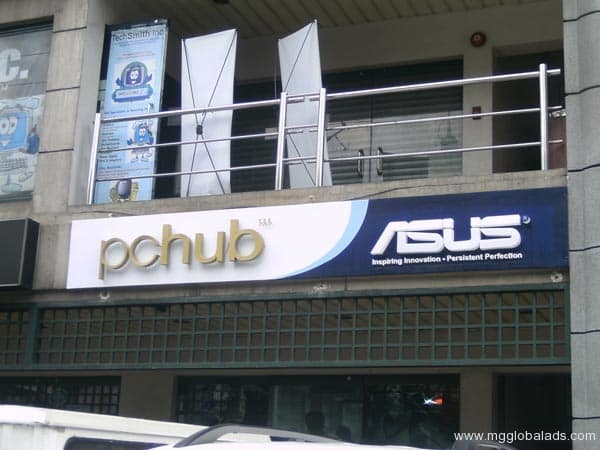 Sign Maker | Signage | PCHUB ASUS