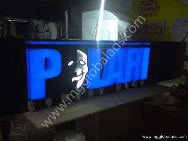 Sign Maker | Signage | POLARI