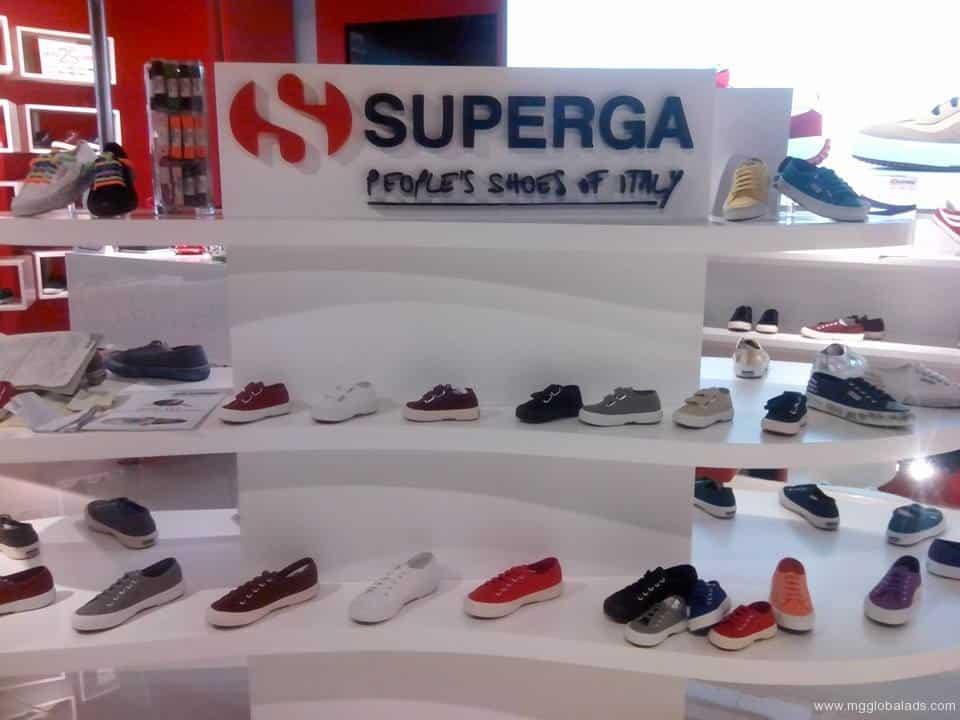 superga_signage  acrylic signage