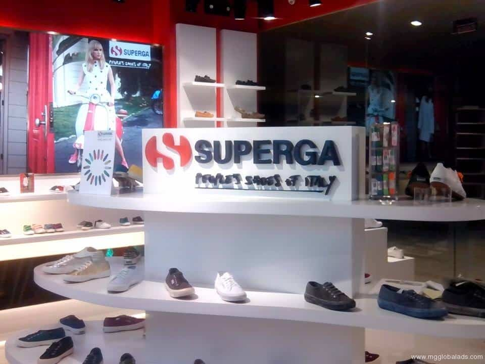 superga_signs| acrylic signage