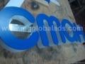 Sign Maker | Cmah| acrylic signage