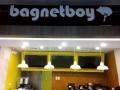 bagnetboy signage| acrylic signage philippines