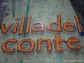 Sign Maker | Signage | Villa Del Conte