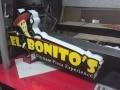 Sign Maker | Signage | EL BONITOS| acrylic signage