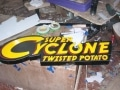 Sign Maker | Signage | SUPER CYLONE| acrylic signage