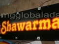 Sign Maker | Signage |Shawarma