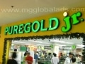 BUILD UP SIGNAGE FOR PUREGOLD JR