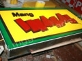 BUILD UP SIGNAGE FOR MANG INASAL