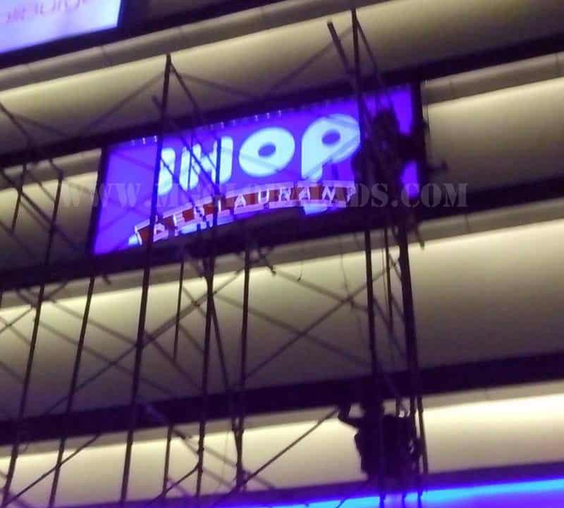 IHOP-Signage-Philippines|acrylic signage |signage maker
