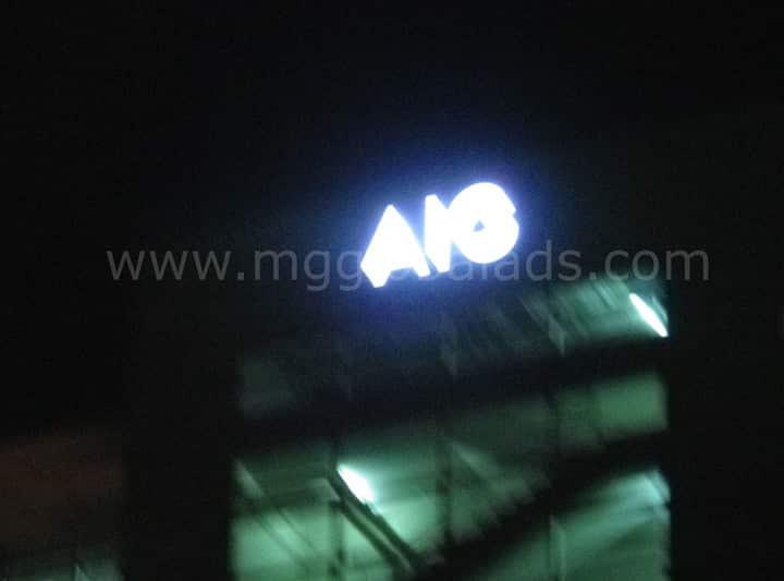 AIG Signage|acrylic signage |signage maker