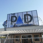 The-PAD-by-Padis-Point|stainless signage |signage maker