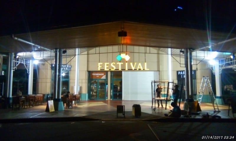 festival signage 3