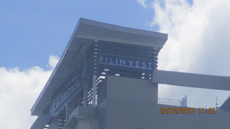 filinvest-building-signage