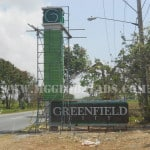 greenfield-pylon-post|acrylic signage |signage maker