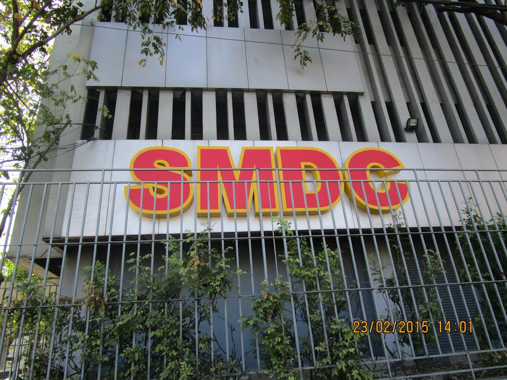 smdc3|stainless sign |signage maker