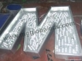 LED Sign Maker | Stainless Signage