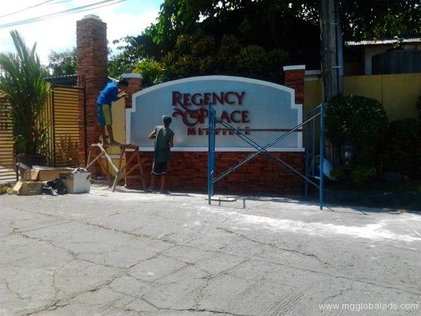 Sign Maker | Signage |Regency