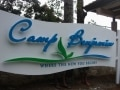 Sign Maker | Acrylic Signage | CAMP BENJAMIN