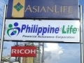 Sign Maker | Panaflex Signage | PHILIPPINE LIFE