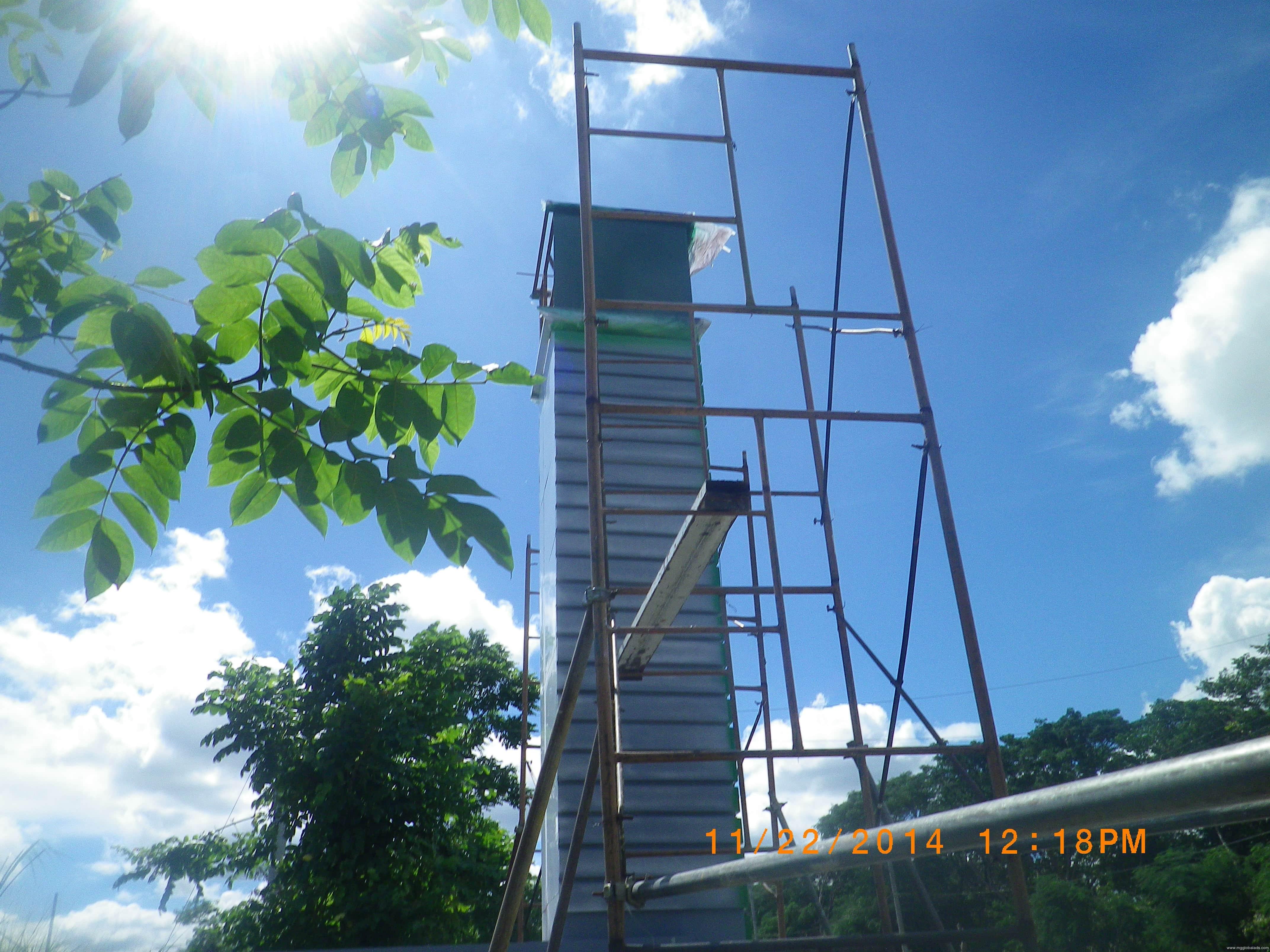 pylon post-signage| Acrylic Signage |signage companies