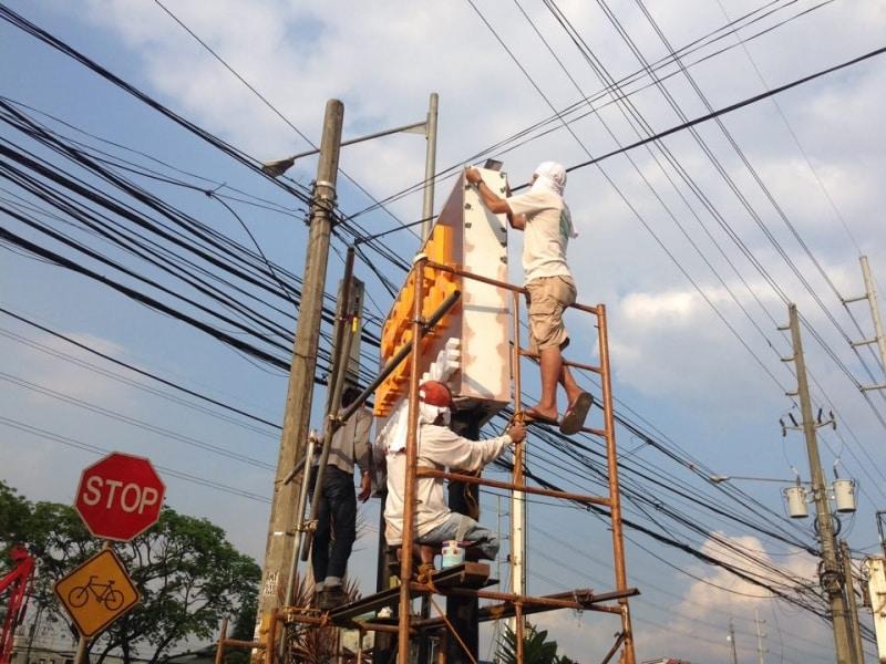 fabricating pylon signage| Acrylic Signage |signage companies
