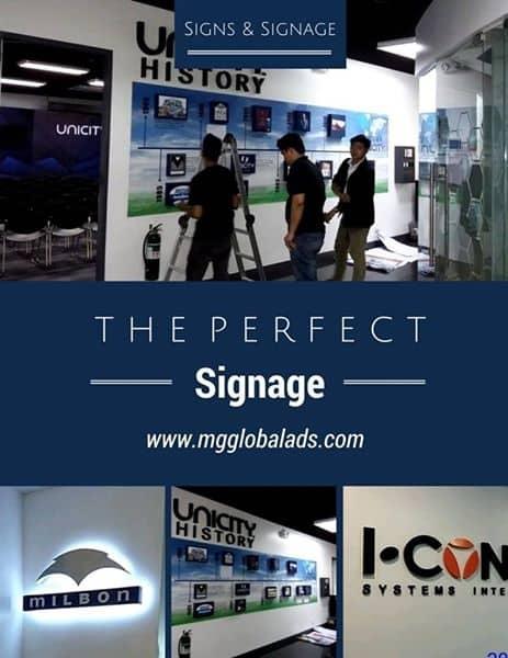 signage maker philippines