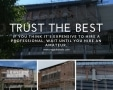 Trust the best building signs