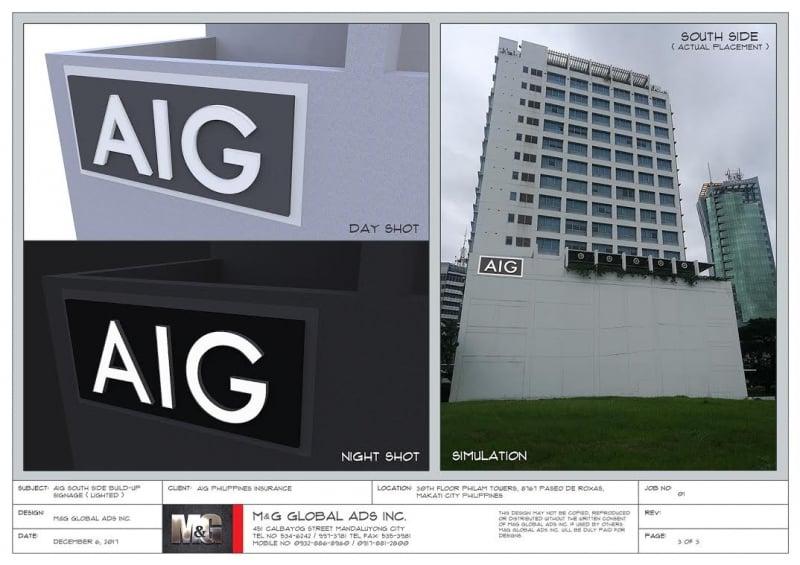 Signage Design Amp Large Format Printing Sign Maker