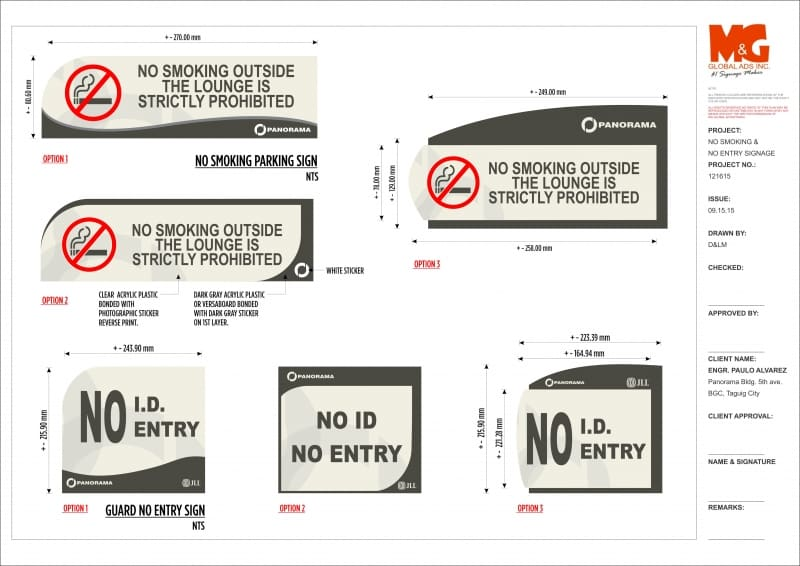 wayfinding signs PAGE 11 |signage design