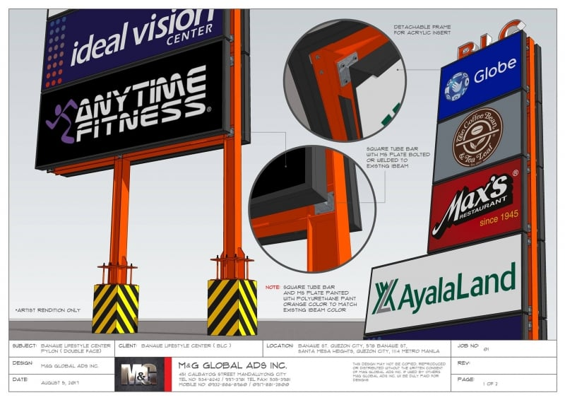 pylon design 3