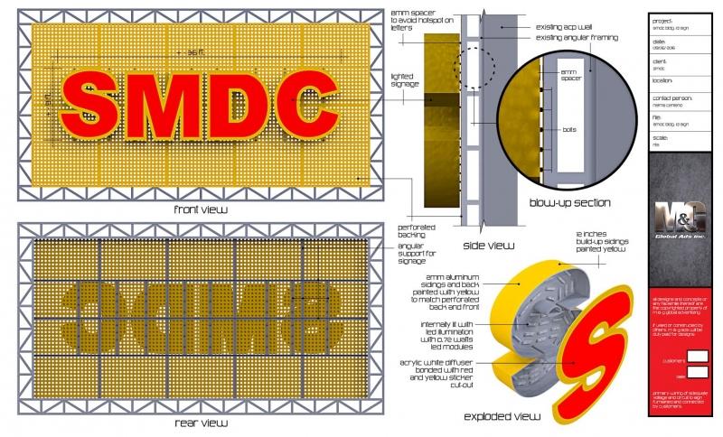 signage design |signage maker 4