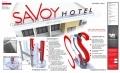 savoy |building signs 2