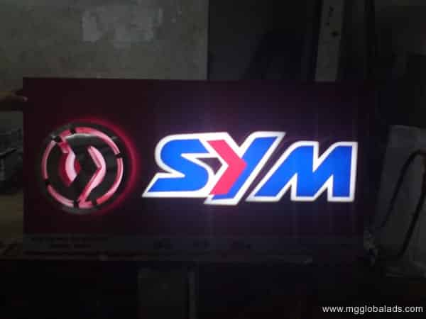 Sign Maker | Signage | SYM
