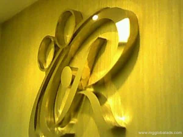 Sign Maker | Signage |Brass Signage