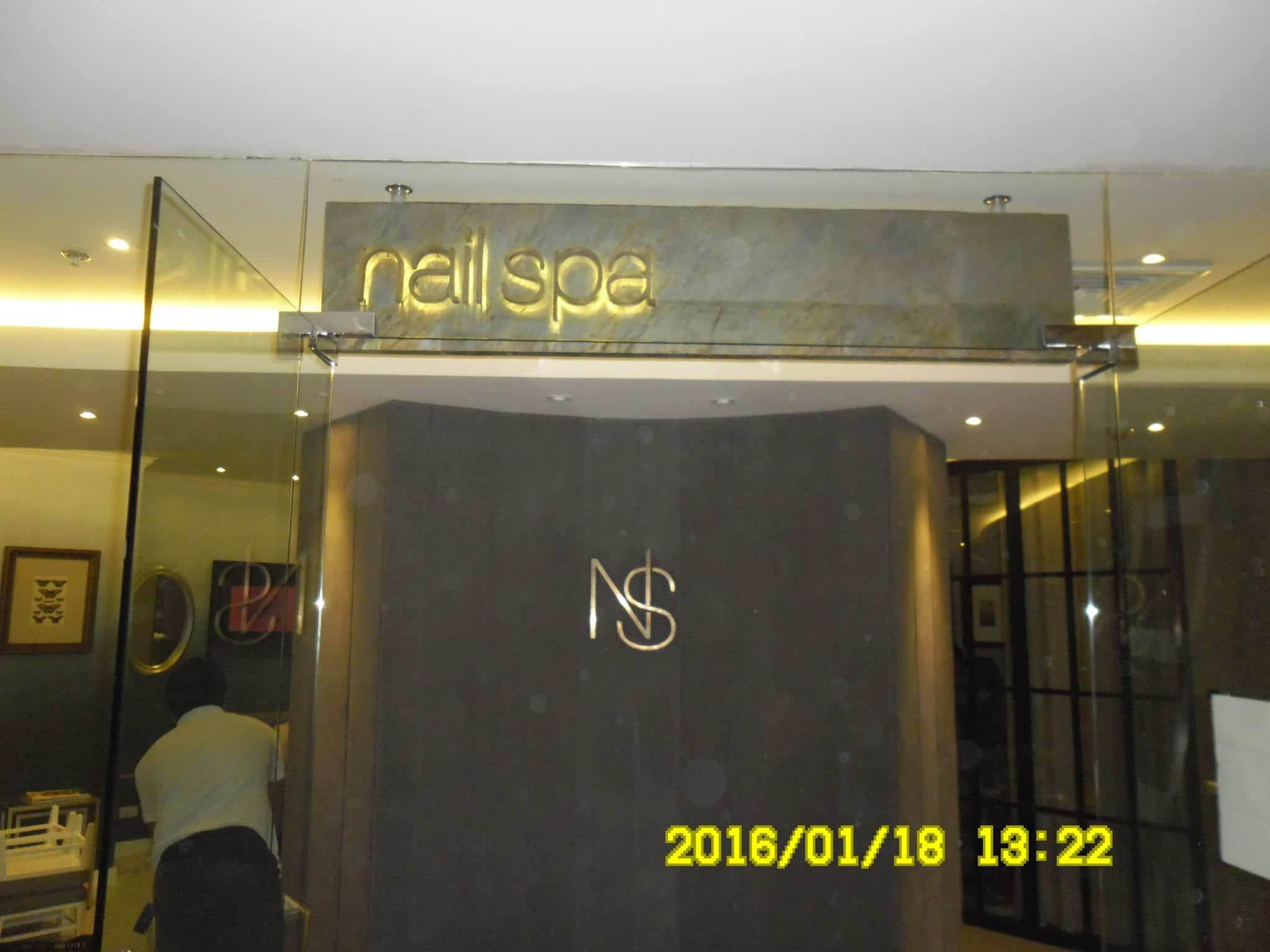 nail-spa-stainless-sign