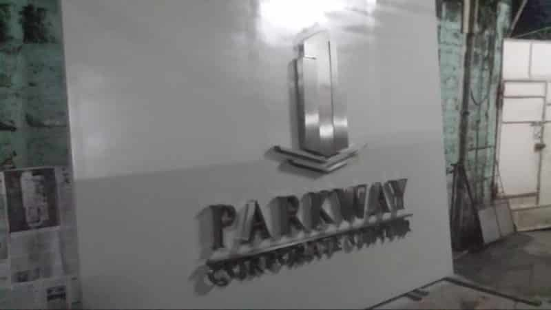 parkway- stainless-sign