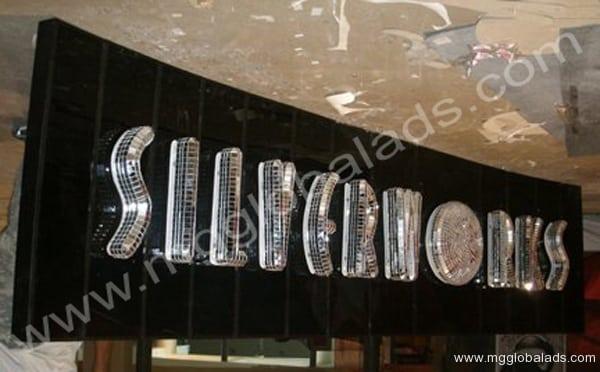 Sign Maker | Signage | Silverworks
