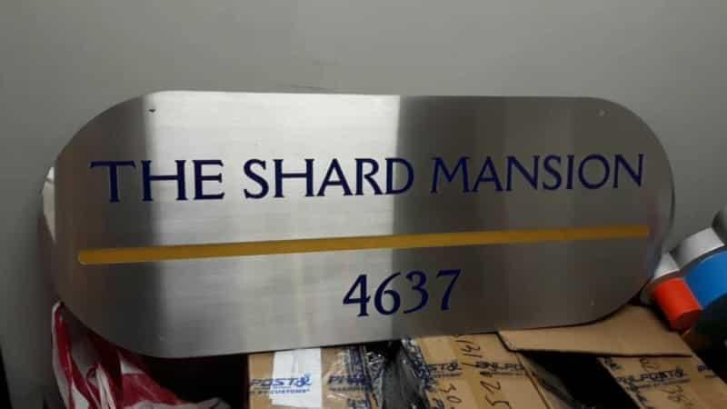 shard mansion