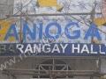 Sign Maker | Signage | CANIOGAN BARANGAY HALL