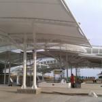 tent membrane 9a