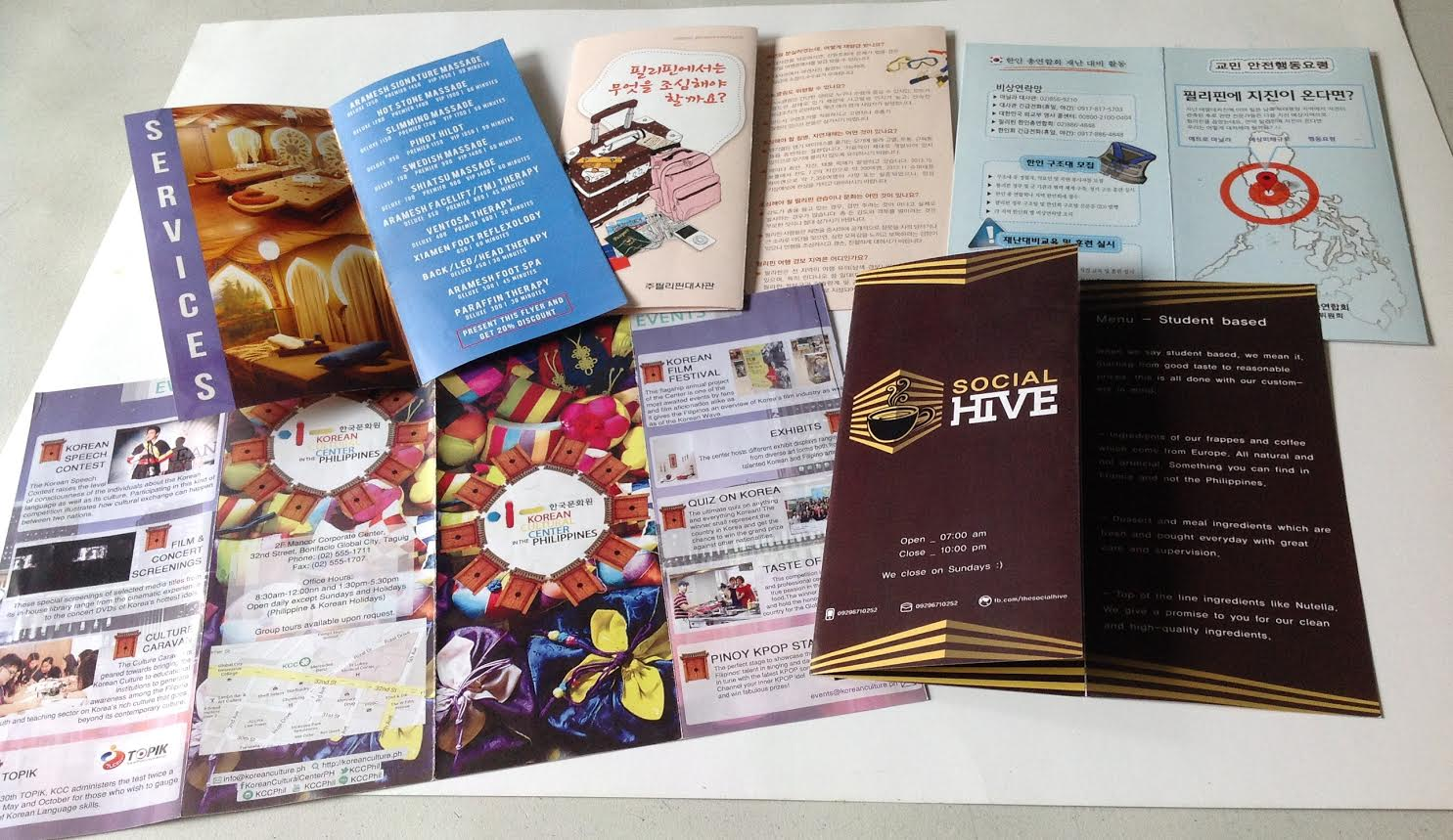 Offset printing printed flyers brochures and business cards mg offset printing packaging offset printing flyers colourmoves
