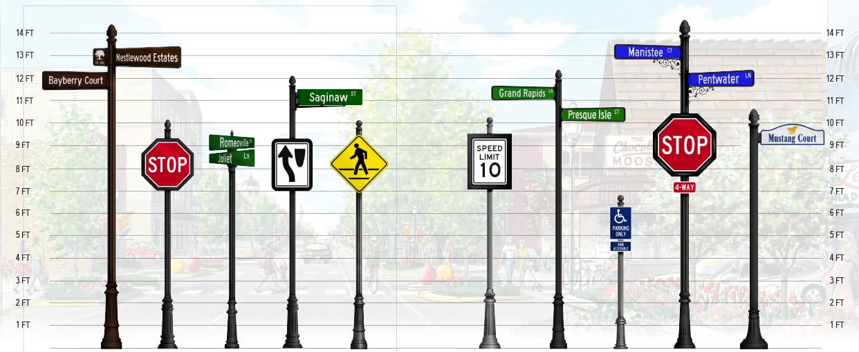Traffic Signs Philippines And Street Signs Philippines M