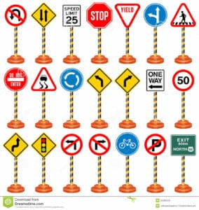 why are traffic laws important