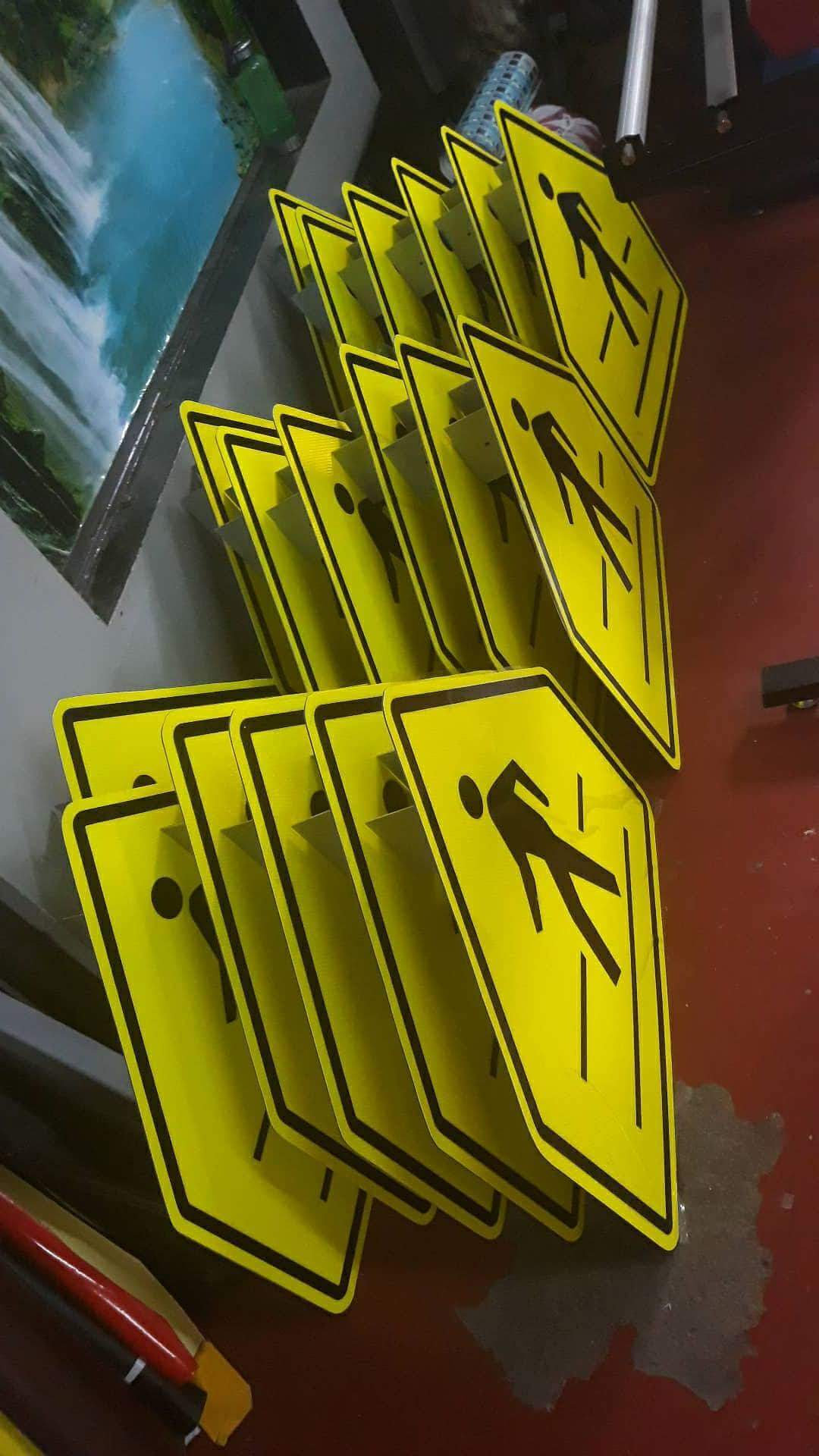 Road Signs Philippines Sign Maker Acrylic Signage